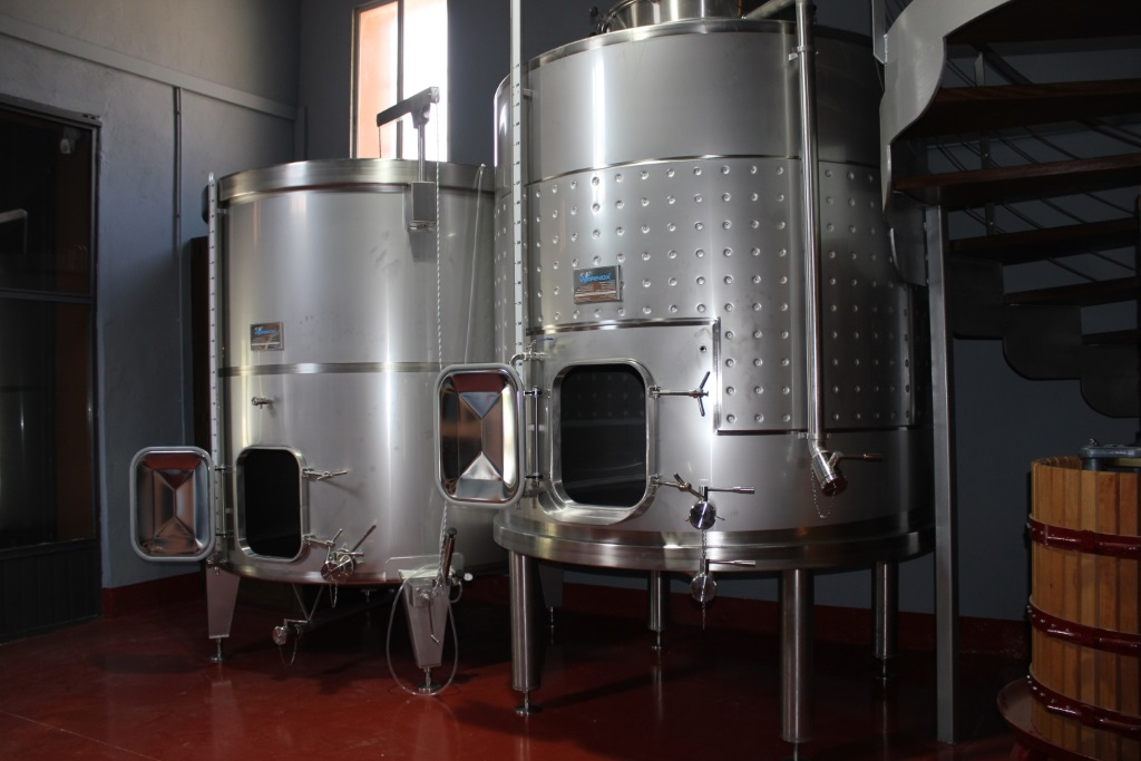 bodega El Iinicio - Vinos de garaje