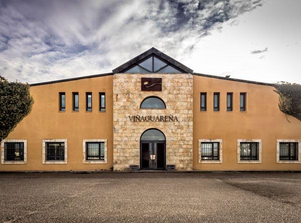 bodega viñaguarena-vinos de garaje