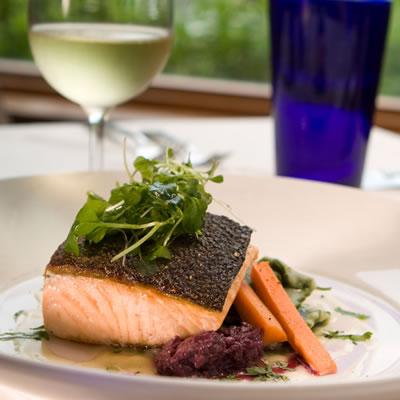 Maridaje del vino con pescados y mariscos