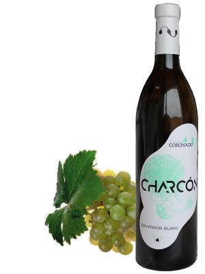 Charcón Sauvignon Blanc 2016