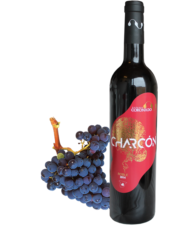 Charcon Roble 2014
