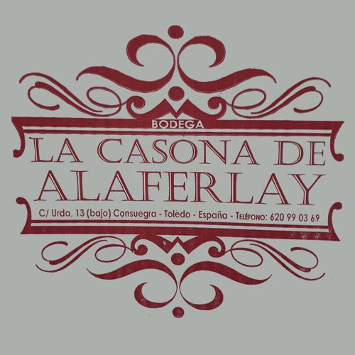 La Casona de Alaferlay
